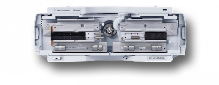 Ersatzteile und Aufrüstung für HPLC- Systeme