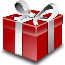 Geschenkgutschein zum Einkauf in unserem Shop