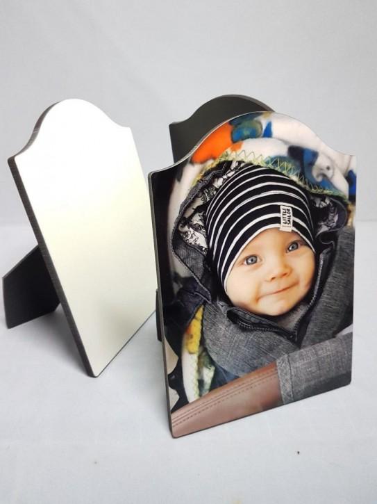 Bilder-Holztafel für Sublimationsdruck 127 x 177,8 mm UNBEDRUCKT !!!
