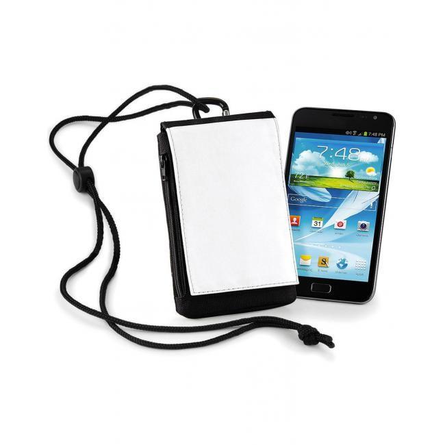 Phone Pouch XL Handytasche zum Umhängen für Sublimationsdruck