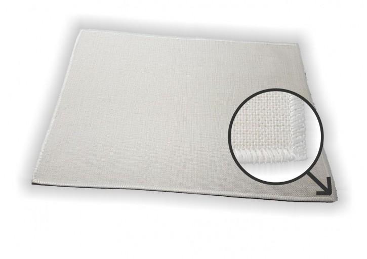 Platzdecke in Leinen- Optik für Sublimationsdruck 30 x 40 cm