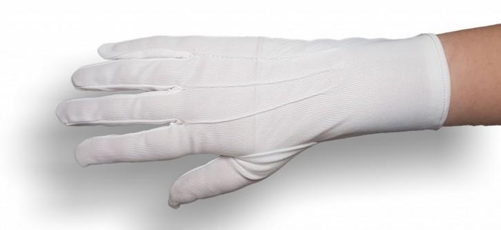 Fusselfreie Handschuhe aus Polyestergewebe