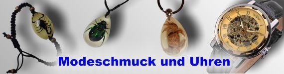 Schmuck / Uhren