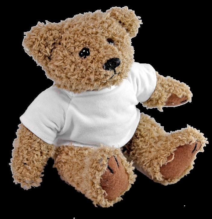 Teddybär 18 cm hoch