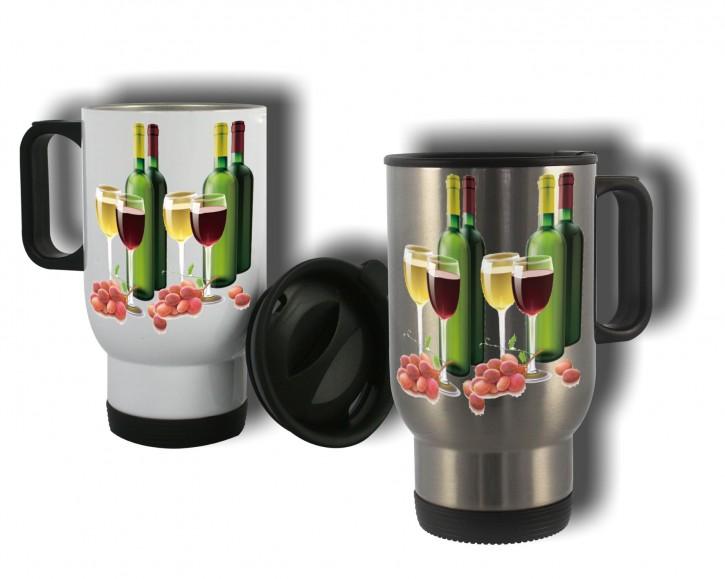 Coffee To Go - Thermobecher mit Ihrem eigenen Bildmotiv