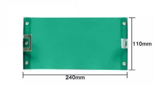 1 Stück Bilder-Holztafel für Sublimationsdruck 127 x 177,8 mm UNBEDRUCKT !!!