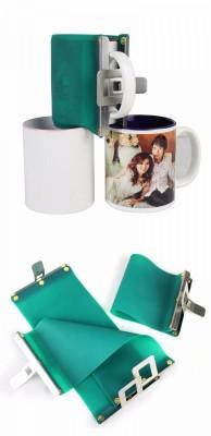 Mug Wrap für 11oz Fototasse